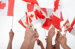 Kanadier gelten für viele als Hinterwäldler.