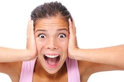 Kopfschmerzen beeinträchtigen Ihr Wohlbefinden.