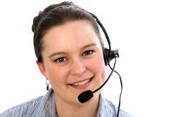 Als Industriekauffrau ist auch Ihre Kommunikationsfähigkeit gefragt.