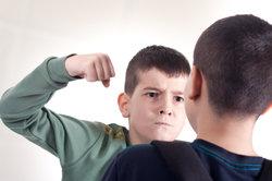 Streit unter Brüdern kann heftig werden.