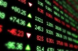 Bei der Marktwirtschaft sind Angebot und Nachfrage entscheidend.