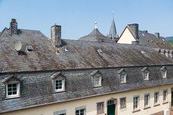 Dachgeschosswohnungen haben ihr eigenes Flair.