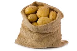 Kartoffeln eignen sich zum Abnehmen.