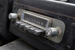 TuneLink funktioniert mit allen Autoradios.