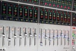 Mediengestalter Bild und Ton - auch ein Radio-Job
