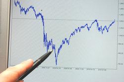 Sind die Geschäftszahlen gut - steigen die Chancen für einen Bankkredit erheblich