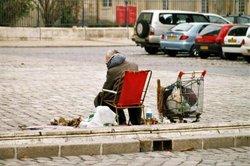 Als Streetworker arbeiten Sie direkt an den sozialen Brennpunkten.