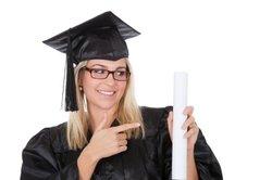 Mit dem richtigen Thema wird Ihre Bachelorarbeit ein Kinderspiel.