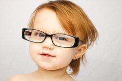 Braver Seitenscheitel: Auch die Kleinen können Jokos Styling tragen.