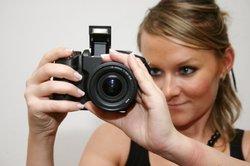Photoimpact X3 bietet eine einfache Bildbearbeitung.