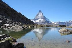 Als Party-Thema geeignet - die Schweiz.