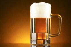 Bierschaum ist ein heterogenes Gemisch.