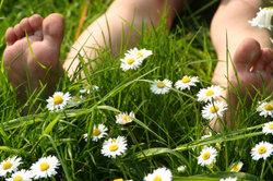 Schöne und gesunde Füße sind auch für Sie erreichbar.
