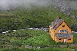 Ein Gartenhaus in Norwegen zu kaufen, ist vielseitig möglich.