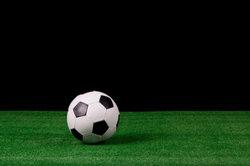 Auch ein Fußballverein braucht einen Kassenwart!
