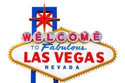 Las Vegas ist die Partystadt in den USA.