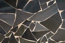 Auf Wediplatten sehr ungewöhnliche Oberflächen kreieren