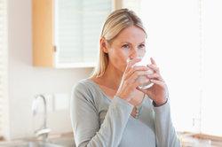 Mineralwasser ist ein reines Naturprodukt und wird direkt am Quellort abgefüllt.