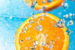 Lecker und gesund: Mixgetränke mit Mineralwasser