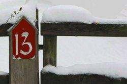 13 ist eine bekannte Primzahl.