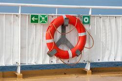 Eine Reiserücktrittsversicherung verhindert Schlimmeres.
