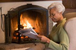Rente ist für Frauen ab 60 möglich.