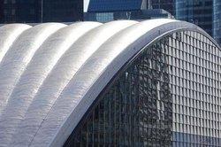 Der Bereich Architektur bietet viele Berufschancen.