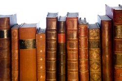 Aus alten Büchern einfach Geld machen.
