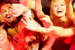 Partytime - so lernen Sie zu tanzen