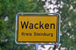 Es gab eine Zeit vor dem Aufkommen der Riesen-Events wie Wacken.