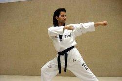 Schutz im Kampfsport