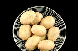 Kartoffeln sind gesünder als ihr Ruf.
