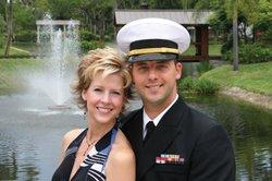 Eine schöne Kapitänsmütze ist essentieller Grundbestandteil des Marine-Kostüms.
