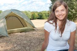Mit einer Packliste fürs Zeltlager sind Sie gut gerüstet.