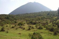 Einen Vulkan basteln