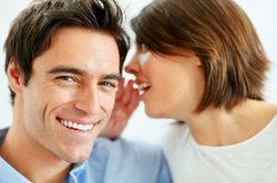 In einer Beziehung sollten beide Partner glücklich sein.
