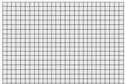 Bei Excel fängt alles  mit einem leeren Tabellenblatt an.