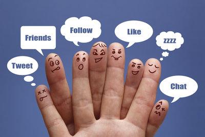 Facebook: Profile von Nutzern ohne Anmeldung sehen.