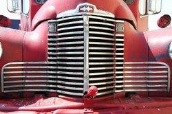 Pick-ups gibt es in den USA schon seit den 1930er-Jahren.