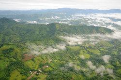 Verwöhnte Europäer müssen in Costa Rica auf nichts verzichten.