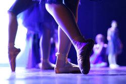 Menuett und Ballett haben viel gemeinsam.