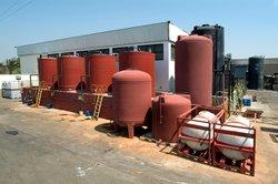 Noch ist die Chemische Industrie Hauptverbraucher von Wasserstoff.