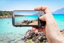 Die Kameras in aktuellen Smartphones werden immer besser.