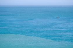 Waren Sie schon einmal am Atlantik?