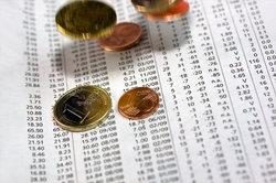 Was die Kurse von Aktien beeinflussen kann.