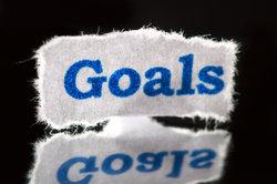 Erfolgversprechende Vereinbarungen zum Erreichen der Ziele
