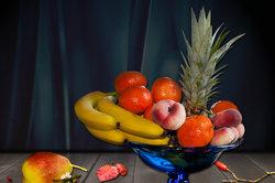 Kann zu viel Obst schaden?