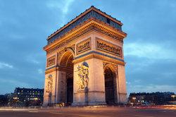 Autofahren kann in Frankreich teuer werden.