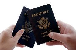 Für das Beantragen eines neuen Passes benötigen Sie in der Regel nicht viel.
