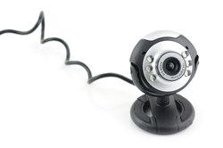 Auch Kamerasitzungen können aufgezeichnet werden.